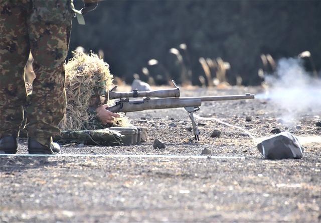 画像3: 34普連が東方戦闘射撃等競技会に参加|板妻駐屯地