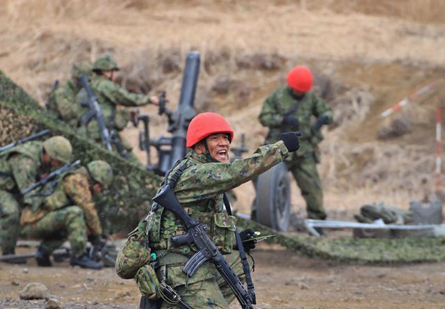 画像6: 34普連が東方戦闘射撃等競技会に参加|板妻駐屯地