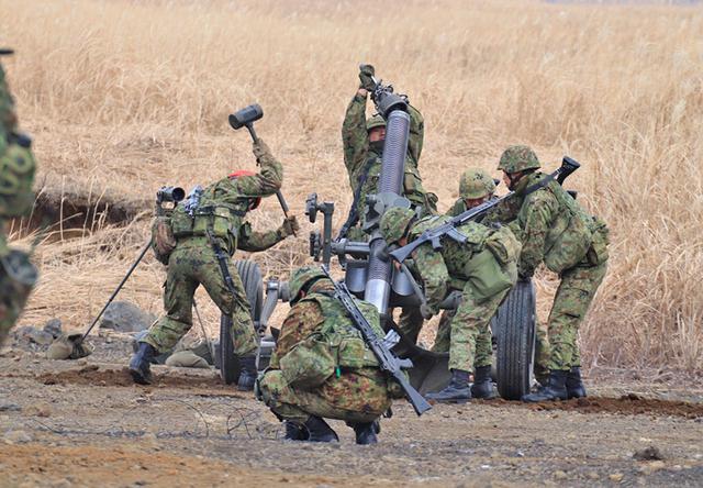 画像5: 34普連が東方戦闘射撃等競技会に参加|板妻駐屯地