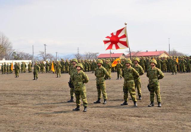 画像6: 9特連と6特連が統合 東北方面特科連隊に|岩手駐屯地