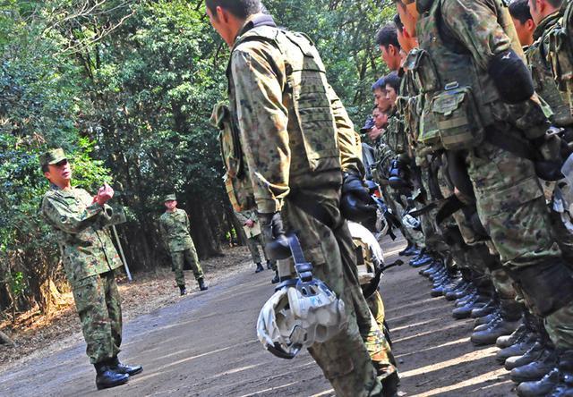 画像9: 37人、新たな部隊格闘指導官に|都城駐屯地