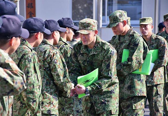 画像12: 37人、新たな部隊格闘指導官に|都城駐屯地