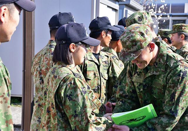 画像13: 37人、新たな部隊格闘指導官に|都城駐屯地