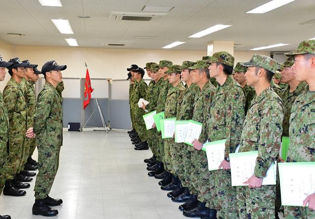 画像11: 37人、新たな部隊格闘指導官に|都城駐屯地