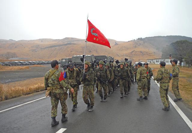 画像8: 37人、新たな部隊格闘指導官に|都城駐屯地