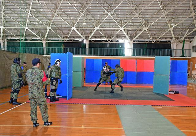 画像5: 37人、新たな部隊格闘指導官に|都城駐屯地