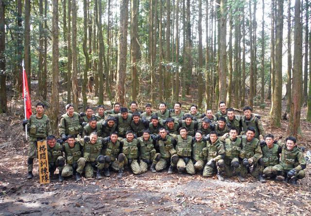 画像1: 37人、新たな部隊格闘指導官に|都城駐屯地