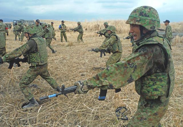 画像6: 37人、新たな部隊格闘指導官に|都城駐屯地