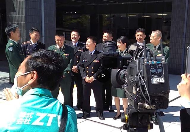 画像1: CM動画で自衛官募集アピール|滋賀地本