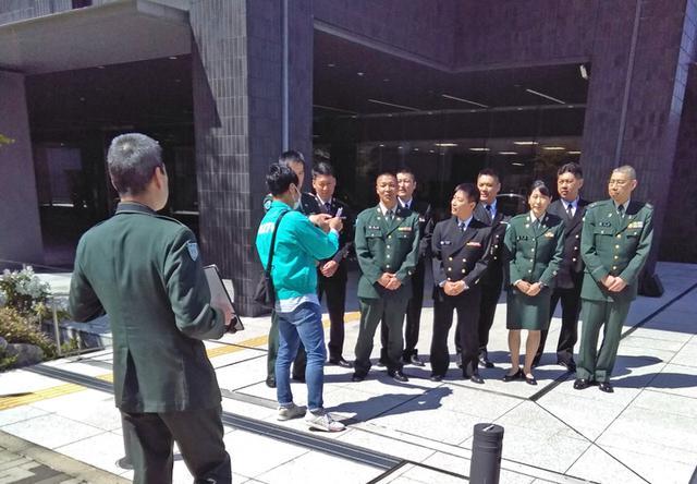画像2: CM動画で自衛官募集アピール|滋賀地本