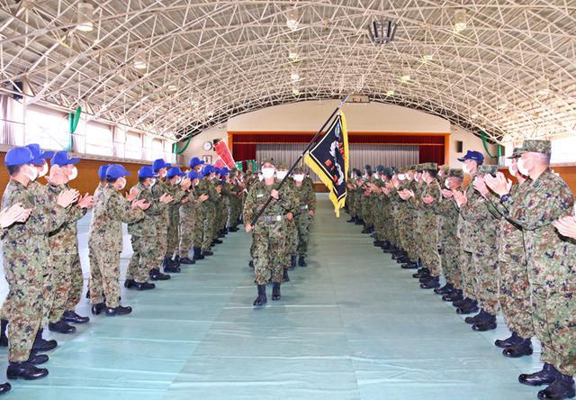 画像5: レンジャー教育に隊員30人|陸自13旅団