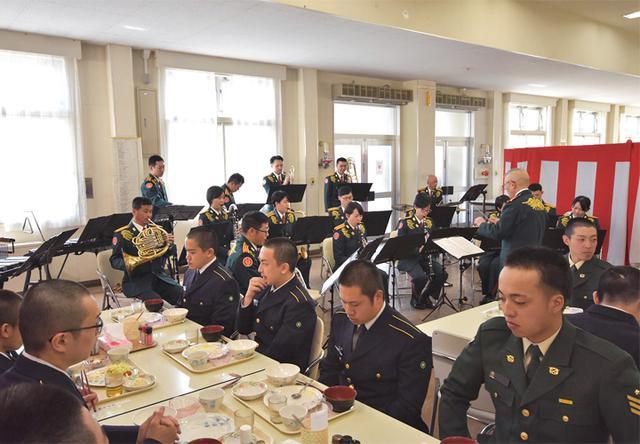 画像5: 「社会人としての責務を」自衛官候補生入隊式|釧路駐屯地