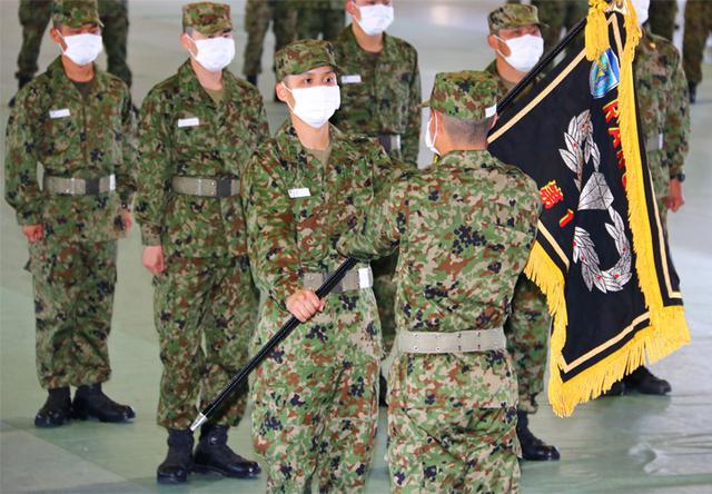 画像3: レンジャー教育に隊員30人|陸自13旅団