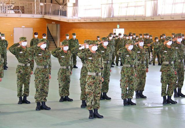 画像2: レンジャー教育に隊員30人|陸自13旅団