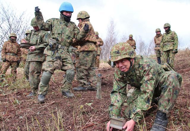 画像4: 連隊野営 射撃能力の向上図る|名寄駐屯地