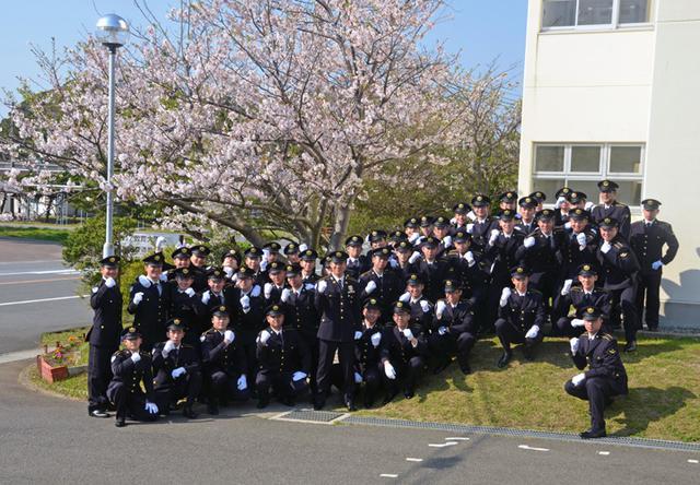 画像4: 曹候生・自候生1600人が入隊|武山駐屯地、朝霞駐屯地