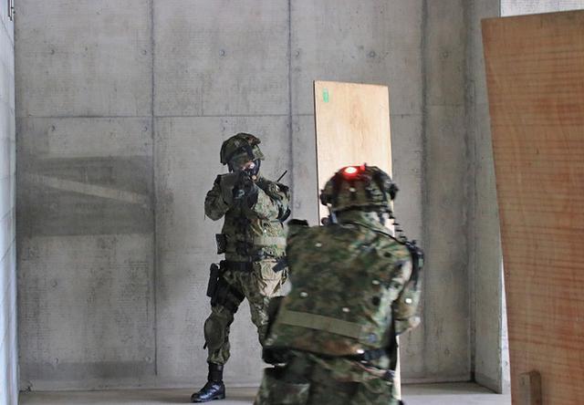 画像8: 対テロ作戦のノウハウを部隊に普及|板妻駐屯地