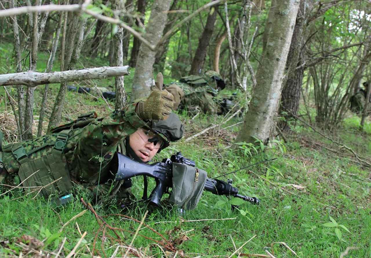 画像3: 対テロ作戦のノウハウを部隊に普及|板妻駐屯地
