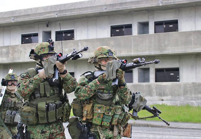 画像5: 対テロ作戦のノウハウを部隊に普及|板妻駐屯地