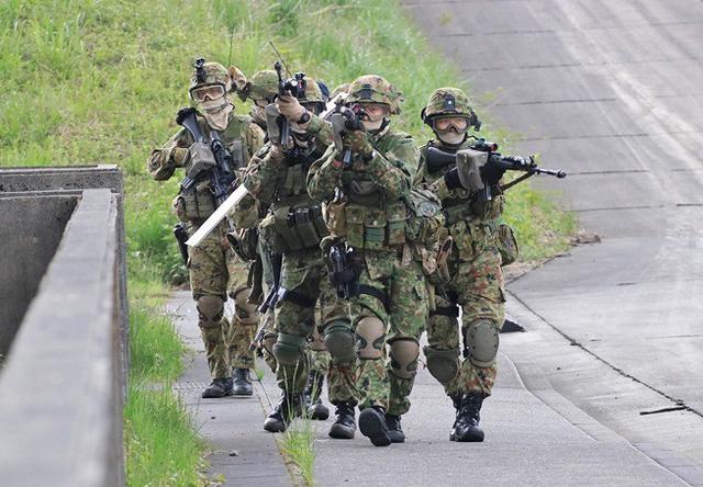 画像4: 対テロ作戦のノウハウを部隊に普及|板妻駐屯地