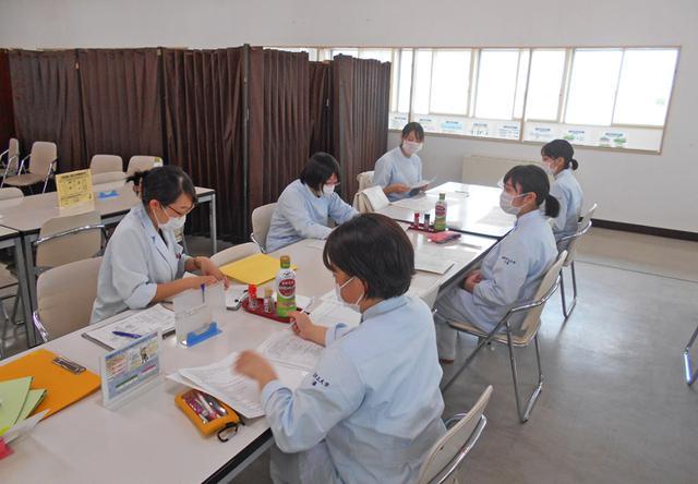 画像1: 大学生の給食実習を支援 名寄駐屯地