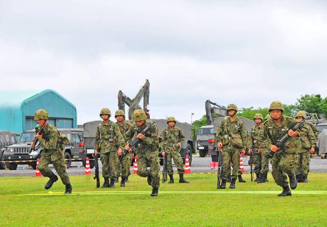画像16: 自衛官候補生53人、新たな旅立ち|都城駐屯地