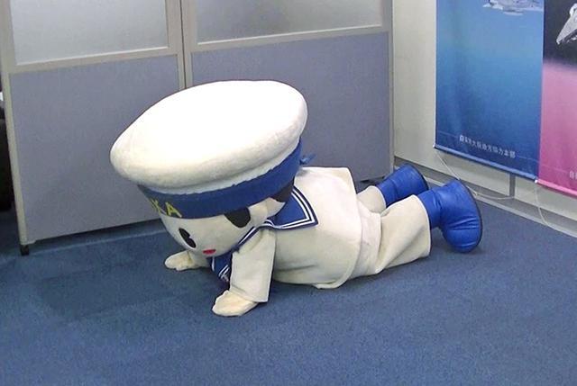 画像4: 「まもるくん」エントリー、悲願のグランプリ目指す|大阪地本