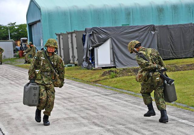 画像17: 自衛官候補生53人、新たな旅立ち|都城駐屯地