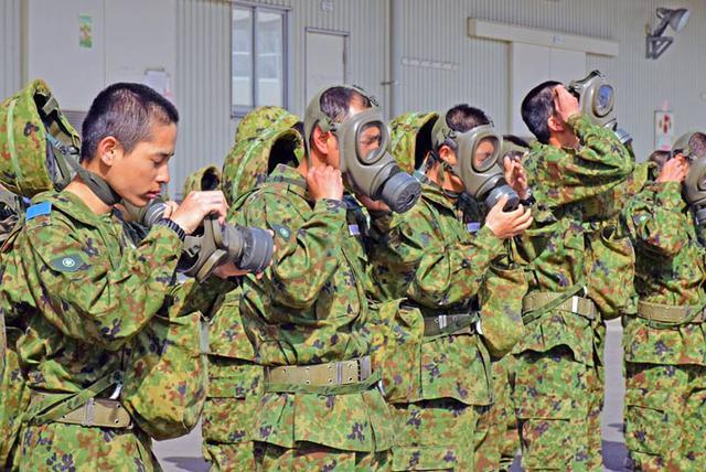 画像6: 自衛官候補生53人、新たな旅立ち|都城駐屯地