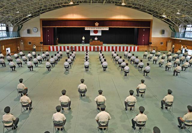 画像2: 自衛官候補生53人、新たな旅立ち|都城駐屯地