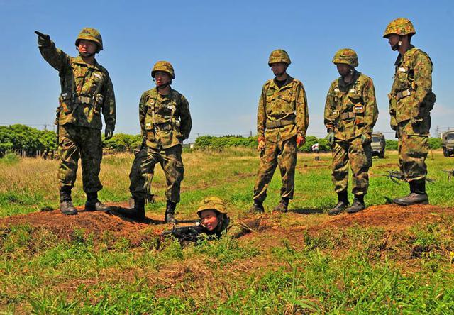 画像10: 自衛官候補生53人、新たな旅立ち|都城駐屯地