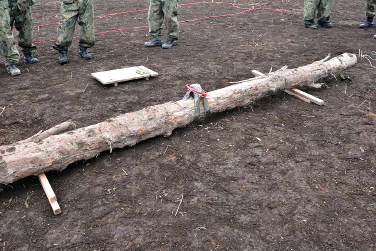 画像4: 爆破訓練で実爆による障害処理など演練 陸自15旅団