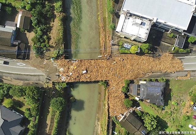画像12: 写真で見る「令和2年7月豪雨」災害派遣|陸自西部方面隊
