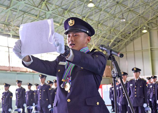 画像8: 一般陸曹候補生課程97人が修了式|えびの駐屯地