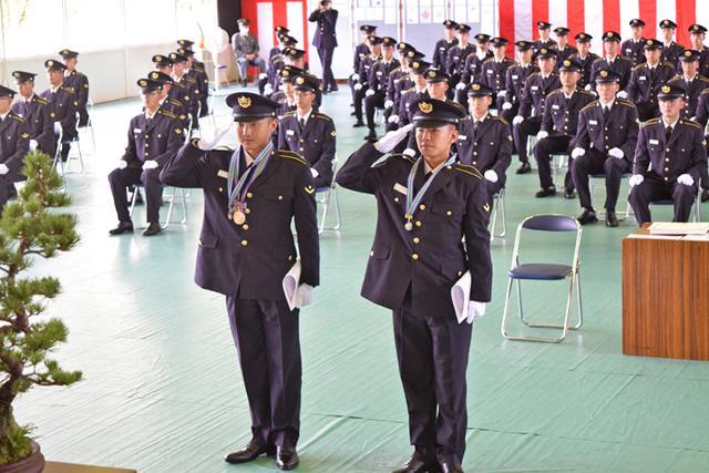画像5: 一般陸曹候補生課程97人が修了式|えびの駐屯地