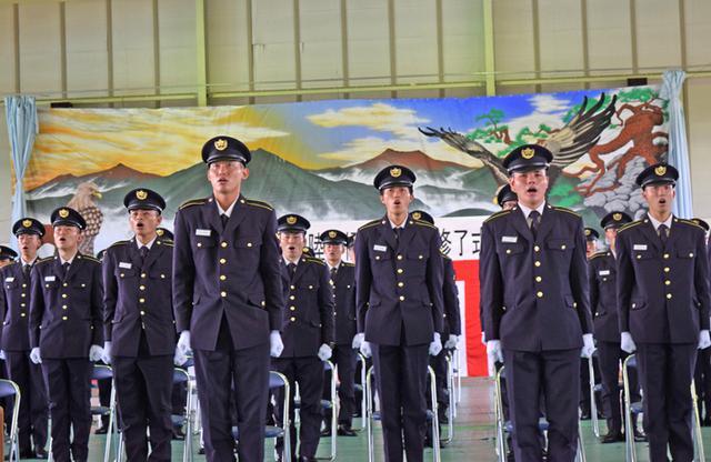 画像2: 一般陸曹候補生課程97人が修了式|えびの駐屯地