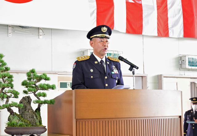 画像6: 一般陸曹候補生課程97人が修了式|えびの駐屯地