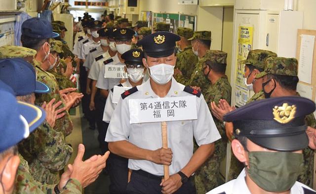 画像10: 一般陸曹候補生課程97人が修了式|えびの駐屯地