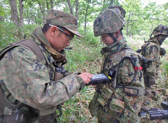 画像3: 陸自最大級の実動対抗演習|陸自教育訓練研究本部
