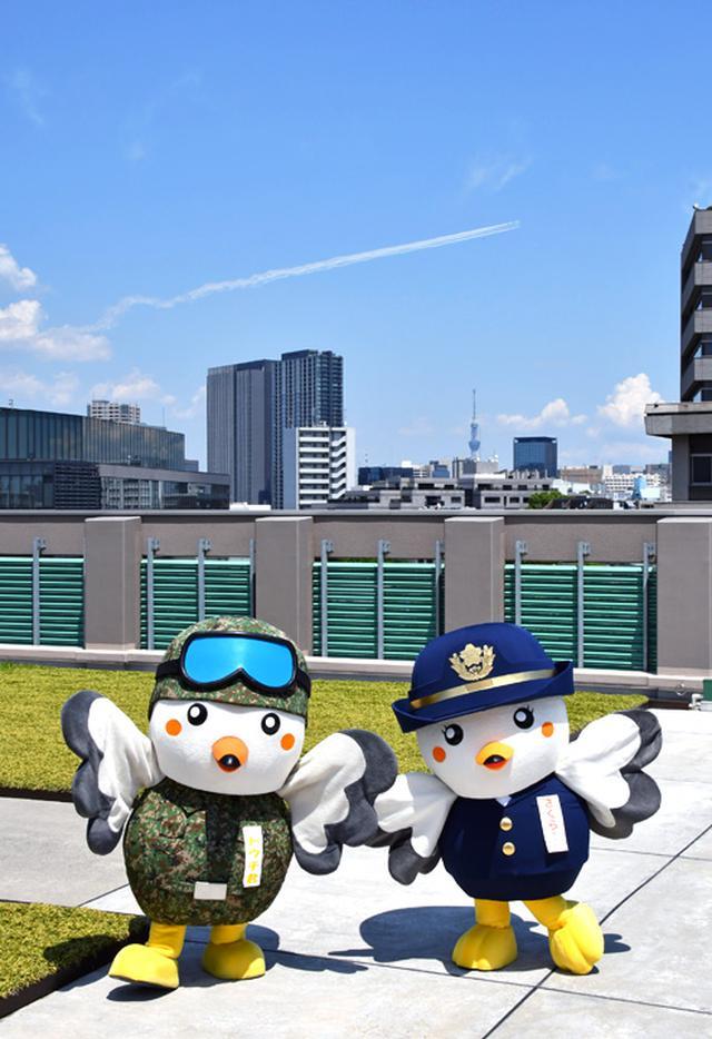 画像1: 羽ばたけ大空へ!そして未来へ!|東京地本