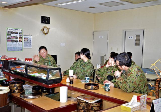 画像: コロナウイルス流行以前の客席の様子