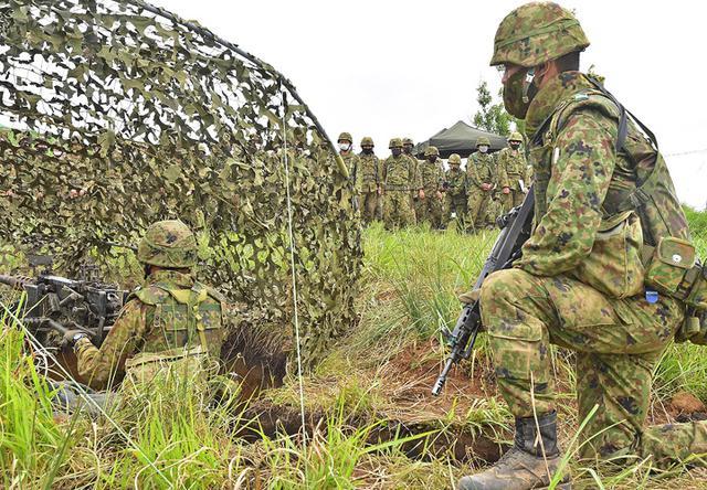 画像4: 「真に戦える部隊を創造」総合戦闘力演習|陸自4師団
