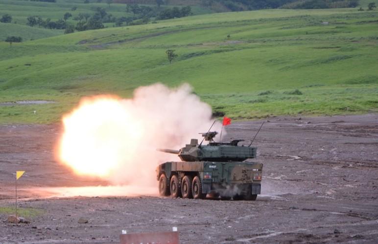画像7: 「真に戦える部隊を創造」総合戦闘力演習|陸自4師団