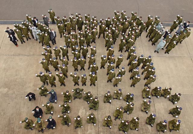 画像14: 「地域と共に」創立55周年記念行事|別海駐屯地