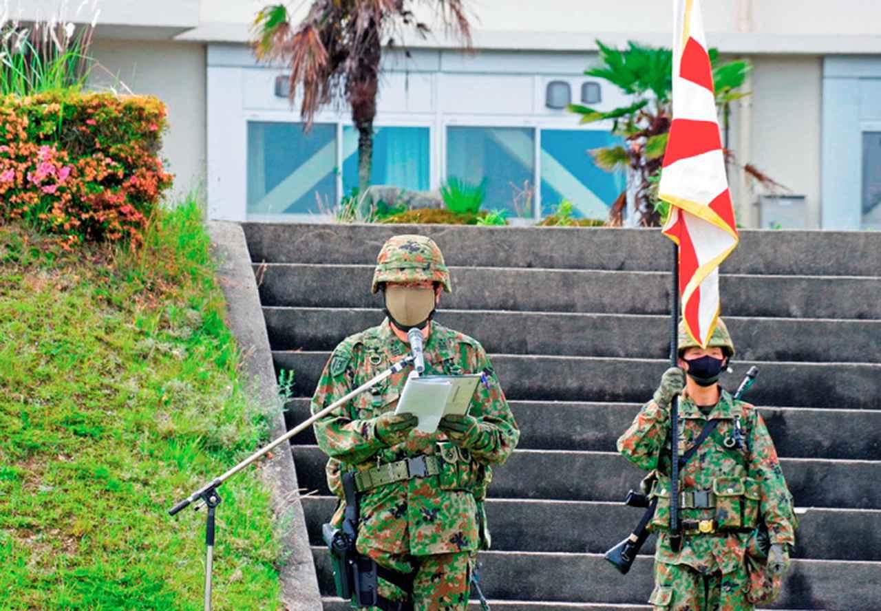 画像2: 作戦名は「麒麟の盾」旅団訓練検閲 米子駐屯地