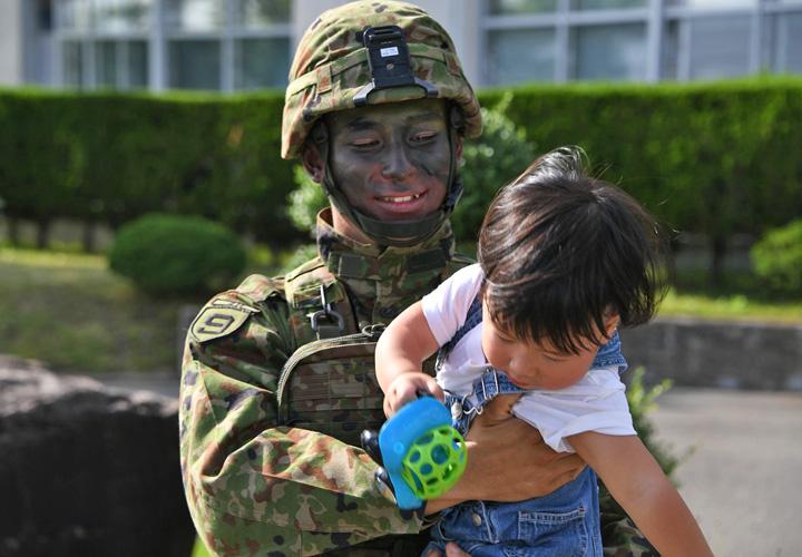 画像4: レンジャー養成教育 21普連の5人が帰還 秋田駐屯地