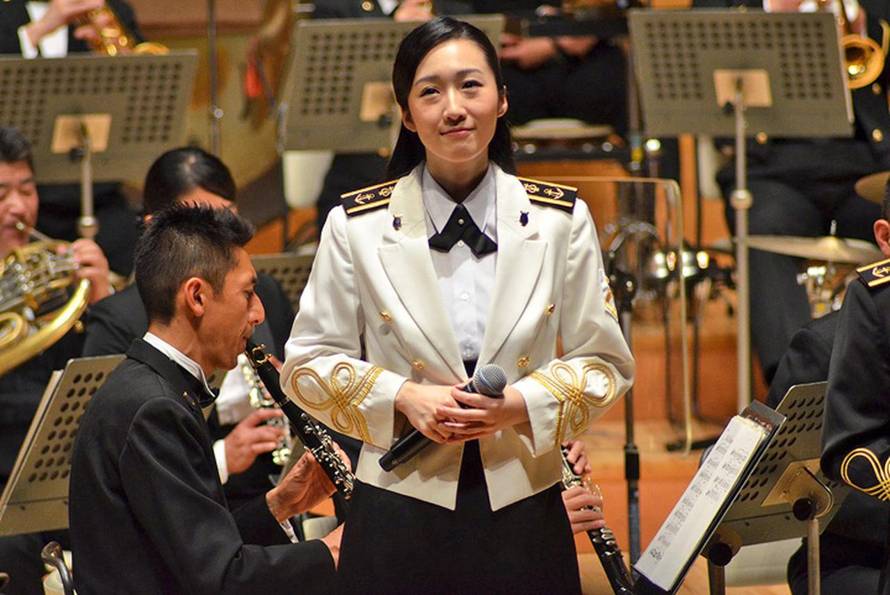画像: 新潟大学合唱部と合同で熱唱(2019年9月25日)
