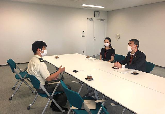 画像1: ミス・ワールド・ジャパンと連携しPR|新潟地本