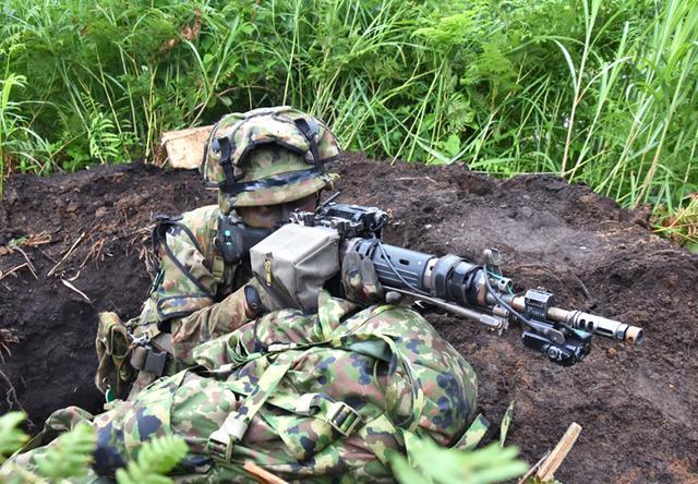 画像2: 「No Easy Day」掲げ、防大3学年が部隊実習|高田駐屯地