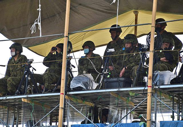 画像8: 偵察警戒車の射撃能力向上図る|陸自7師団